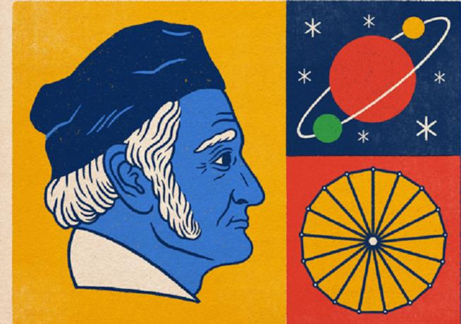 Il Google Doodle di oggi 30 aprile