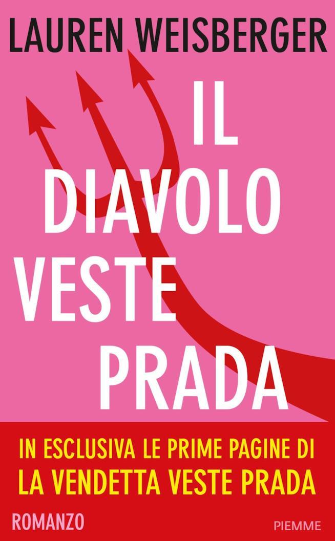 Il romanzo Il Diavolo Veste Prada