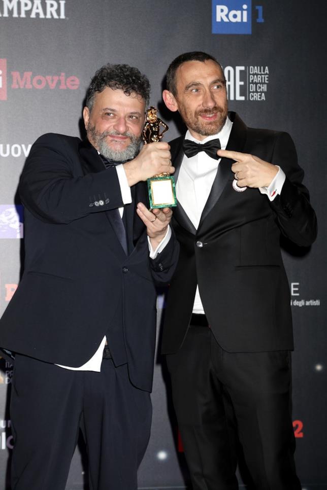 I registi Manetti bros