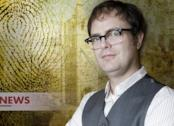 Rainn Wilson parla di Everett Backstrom