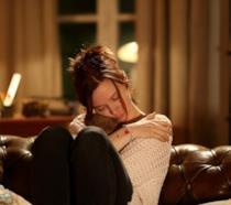 Chloe in uno scatto promozionale del primo episodio della sesta stagione.