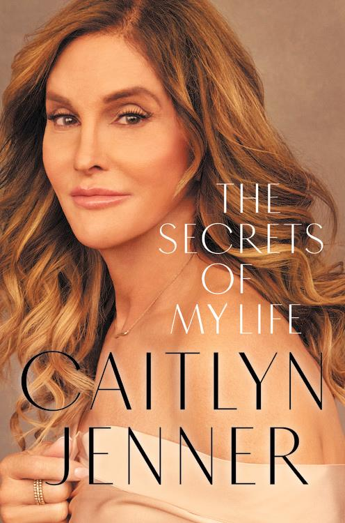 The Secrets of My Life Caitlyn Jenner