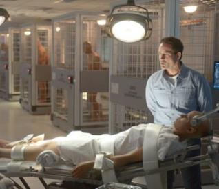 Wayward Pines: episodio 2x05. Utopia