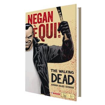 The Walking Dead speciale Negan