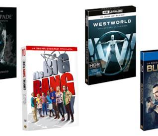 Warner Bros. Home video