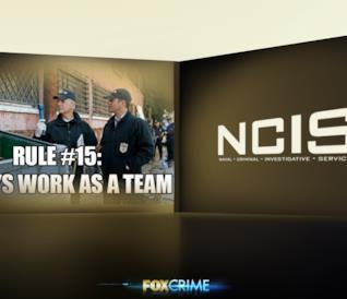 10 cose da non dire ad un fan di NCIS