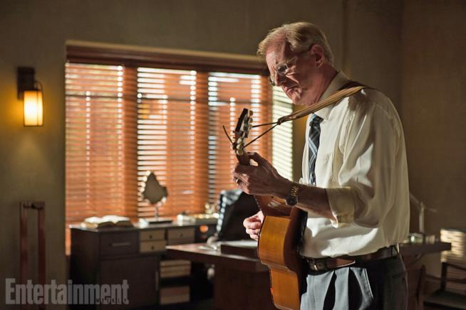 Clifford in Better Call Saul