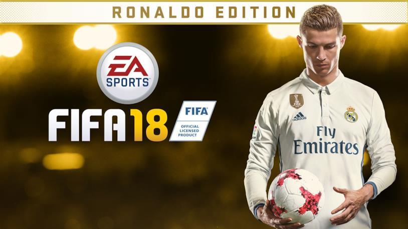 FIFA 18 debutterà sul mercato il 29 settembre