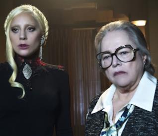 American Horror Story: Hotel - Episodio 7 La settima arte