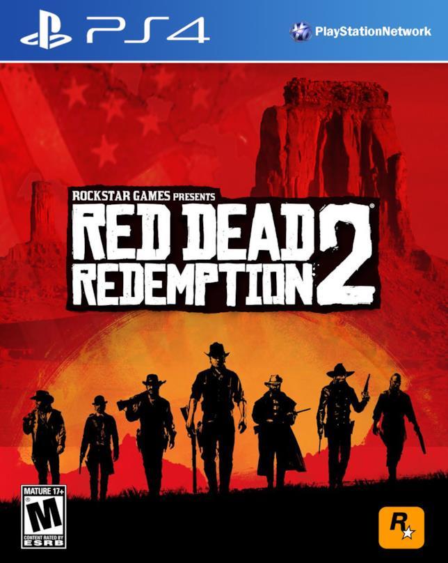 Red Dead Redemption 2 in uscita il 26 ottobre 2018