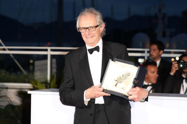 Ken Loach trionfa a Cannes 69