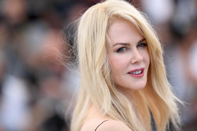 Nicole Kidman a Cannes 70
