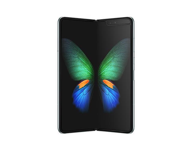 """Immagine stampa del """"nuovo"""" Samsung Galaxy Fold"""