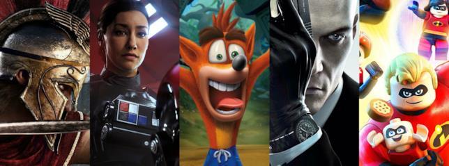 Alcuni dei migliori videogiochi in sconto per il Black Friday