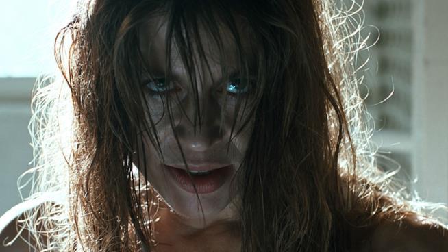 Terminator: ecco Mackenzie Davis sul set del nuovo capitolo della saga
