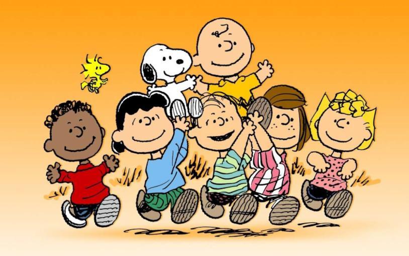 I Peanuts