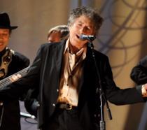 Il premio Nobel alla Letteratura, Bob Dylan