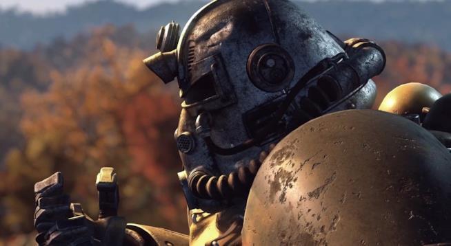 Fallout 76, nuovo titolo di Bethesda