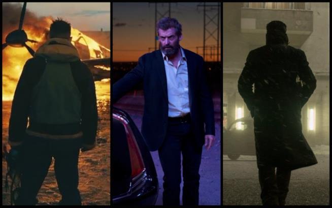 Dunkirk, Logan e Blade Runner 2049 tra i migliori film dell'anno