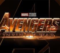 Il logo di Avengers: Infinity War