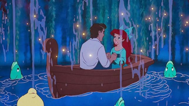 Disney pensa a un live-action dedicato a La Sirenetta