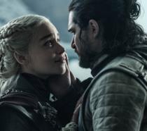 Game of Thrones 8: le immagini ufficiali del finale di stagione