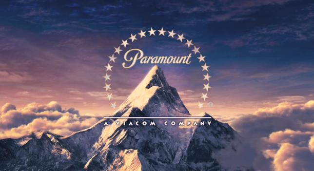 logo di paramount