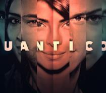 Immagine promozionale di Quantico