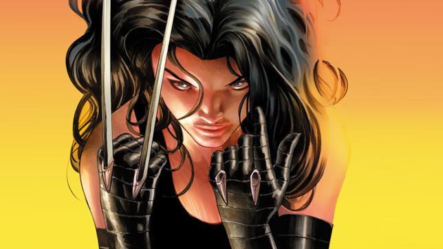 Clone di Wolverine
