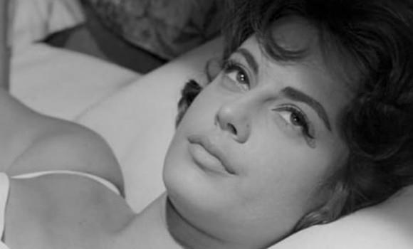 Anna Maria Ferrero in un film
