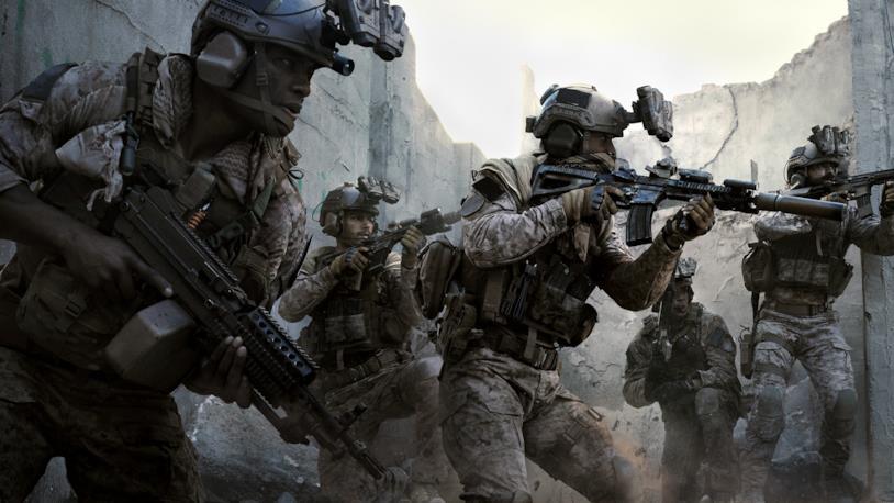Cod soldati guerra