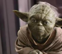 Il jedi Yoda