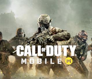 Call of Duty Mobile da scaricare gratis su iOS e Android