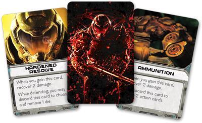 Il nuovo gioco da tavolo di Doom