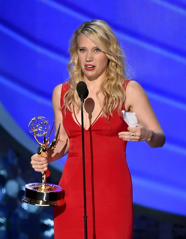 Il discorso commosso di Kate McKinnon agli Emmy è un momento memorabile