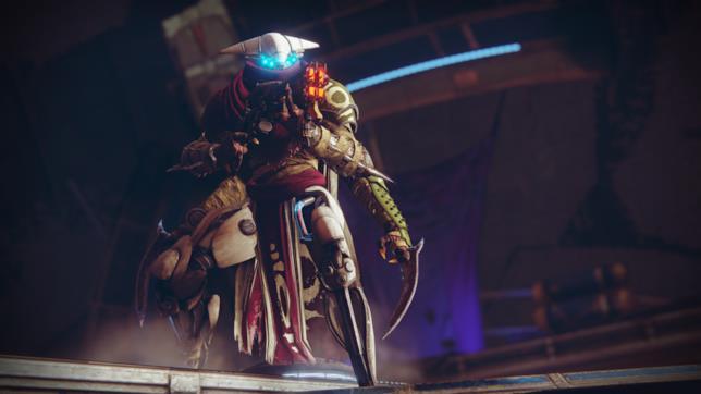 Destiny 2 ci riporta a vestire i panni dei Guardiani