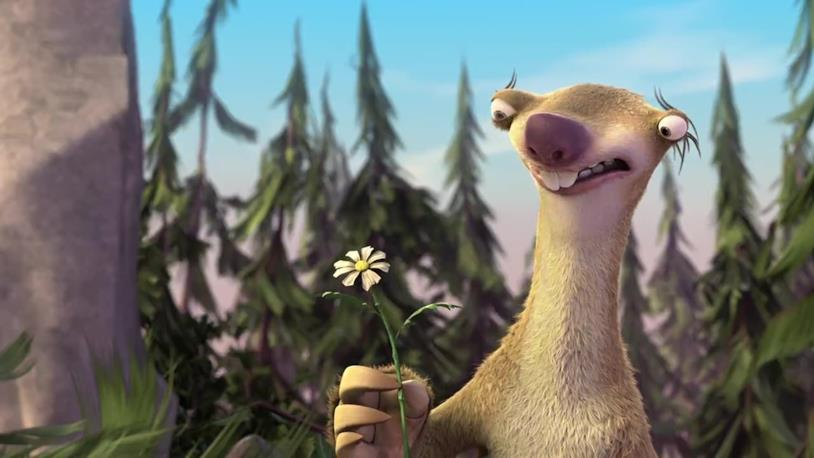 Sid è il protagonista del cortometraggio
