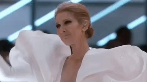 Céline Dion ai Billboard Music Awards 2017