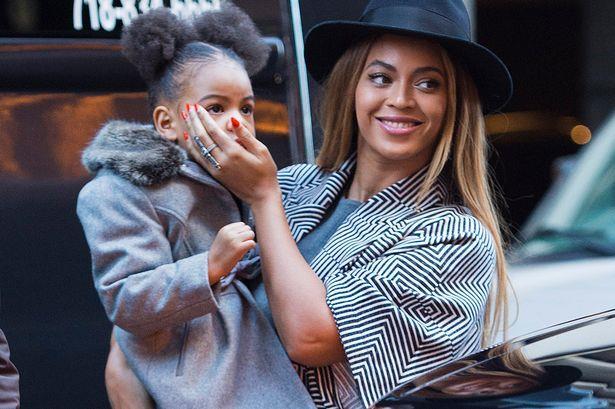 Beyoncé organizza una festa (da fiaba!) per il compleanno della figlia 209074b85a4