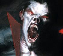 Morbius, il Vampiro Vivente dei fumetti Marvel