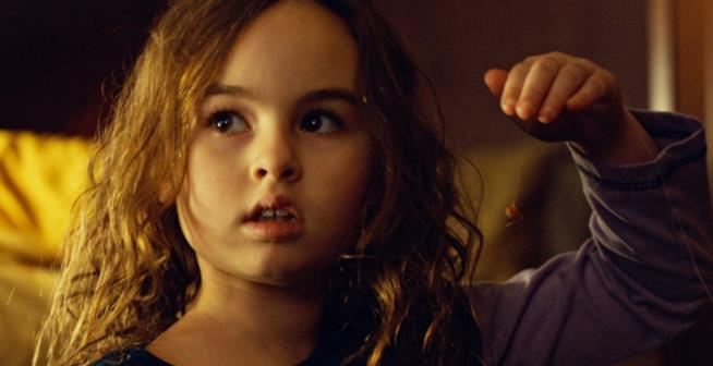 Kira Manning in Orphan Black