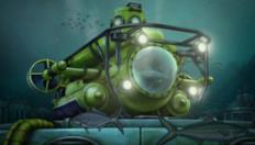 Avventure in fondo al mare. 2a parte
