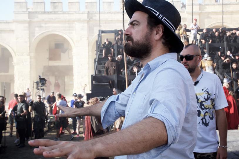 Il regista del film di Assassin's Creed