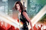 Milla Jovovich in Resident Evil: Apocalypse