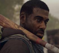Aiden è uno dei sopravvissuti di Overkill's The Walking Dead