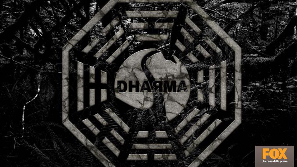 "La ""Dharma Initiative"" doveva chiamarsi ""Medusa Corp""."