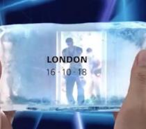 Il teaser trailer del Huawei Mate 20X