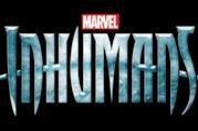 Il logo di Marvel Inhumans