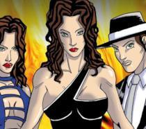 Il personaggio di Veronica De Donato in Lady Mafia