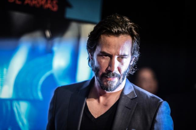 Keanu Reeves parla del sequel di John Wick